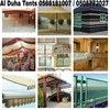 Car Park Shades, Tents, Awnings, Canopies, School Shades, Manafucturers Suppliers 0505773027