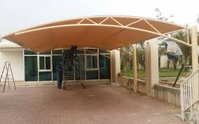 Car Park Shades Suppliers in Dubai, Sharjah, Ajman, Umm Al Quwain, Ras Al Khaimah, Fujairah, Abu Dhabi, Al Ain. and UAE.