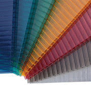 POLYCARBONATE ROOFING SHEET 0568181007